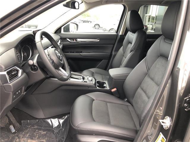 2019 Mazda CX-5 GS (Stk: 19T150) in Kingston - Image 10 of 15
