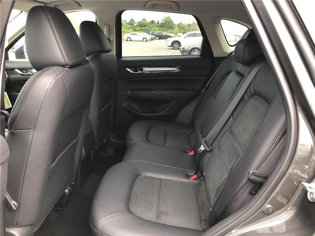 2019 Mazda CX-5 GS (Stk: 19T150) in Kingston - Image 11 of 15
