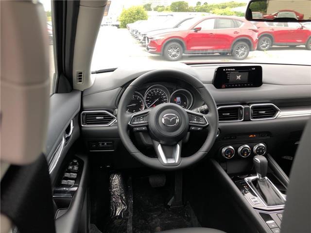 2019 Mazda CX-5 GS (Stk: 19T150) in Kingston - Image 12 of 15