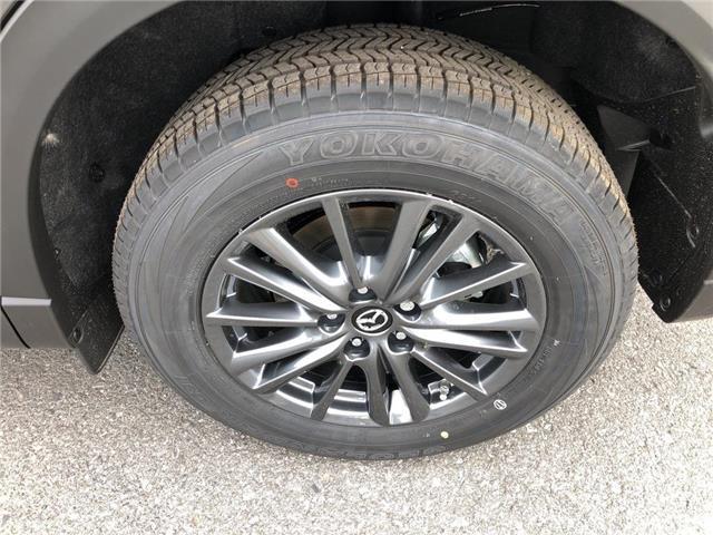 2019 Mazda CX-5 GS (Stk: 19T150) in Kingston - Image 13 of 15