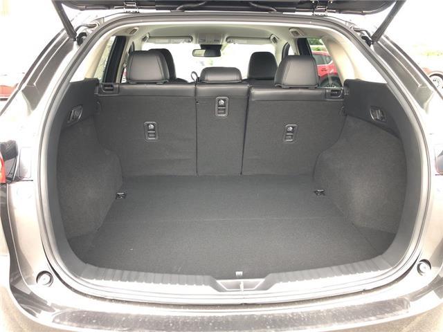 2019 Mazda CX-5 GS (Stk: 19T150) in Kingston - Image 14 of 15