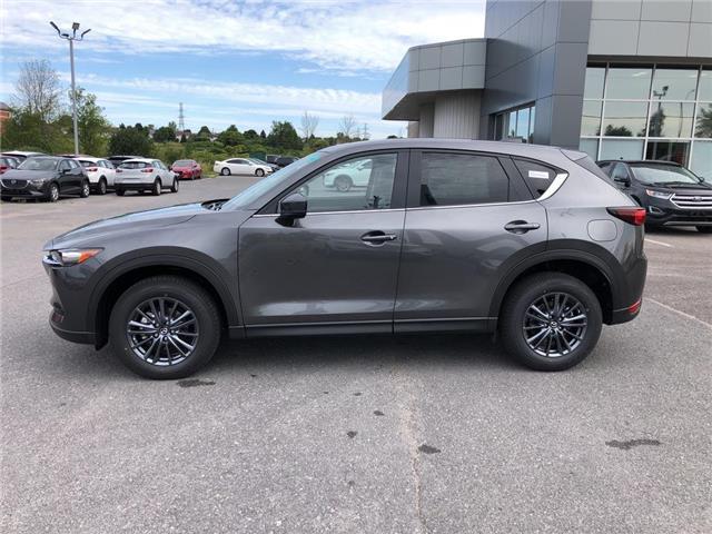 2019 Mazda CX-5 GS (Stk: 19T156) in Kingston - Image 2 of 15