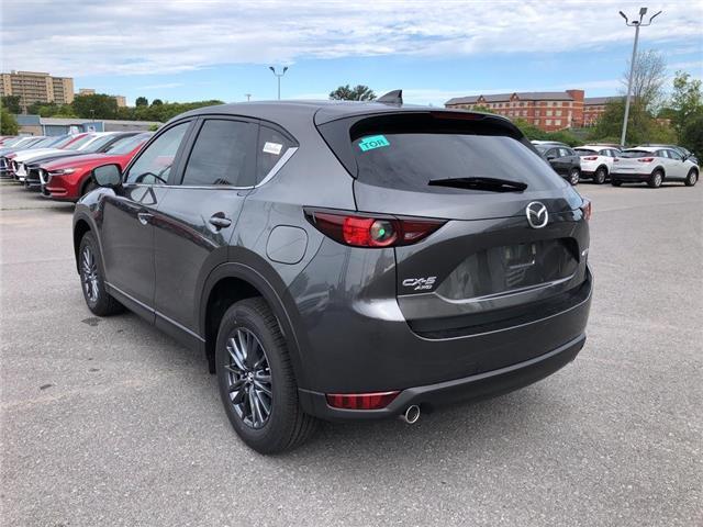 2019 Mazda CX-5 GS (Stk: 19T156) in Kingston - Image 3 of 15