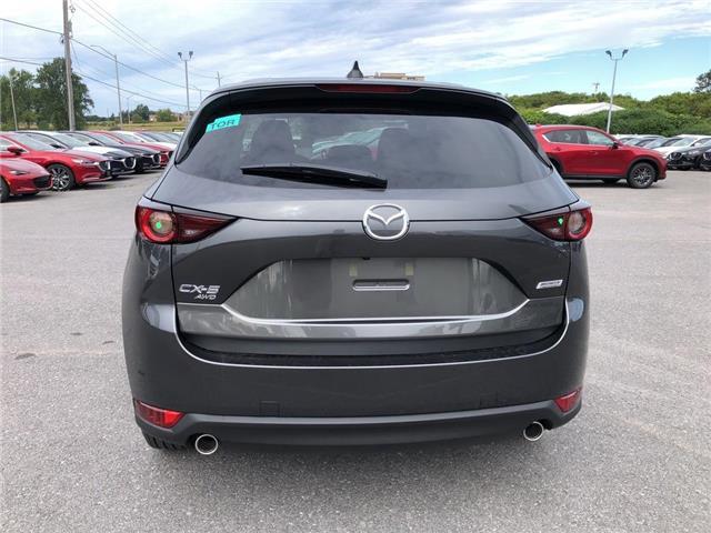 2019 Mazda CX-5 GS (Stk: 19T156) in Kingston - Image 4 of 15