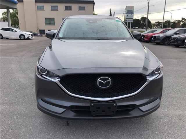 2019 Mazda CX-5 GS (Stk: 19T156) in Kingston - Image 8 of 15
