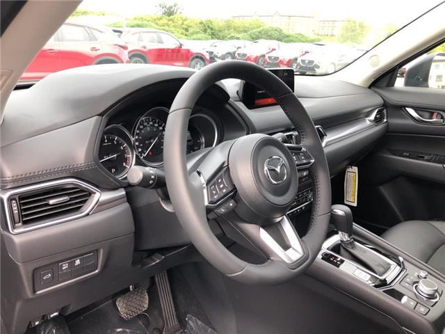 2019 Mazda CX-5 GS (Stk: 19T156) in Kingston - Image 9 of 15