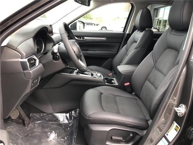 2019 Mazda CX-5 GS (Stk: 19T156) in Kingston - Image 10 of 15