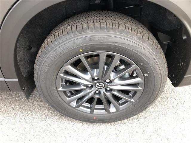 2019 Mazda CX-5 GS (Stk: 19T156) in Kingston - Image 14 of 15