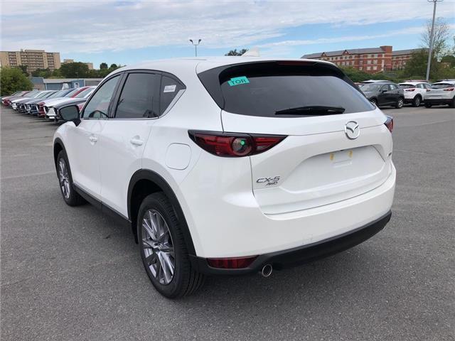 2019 Mazda CX-5 GT (Stk: 19T159) in Kingston - Image 3 of 16