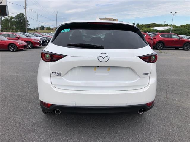 2019 Mazda CX-5 GT (Stk: 19T159) in Kingston - Image 4 of 16