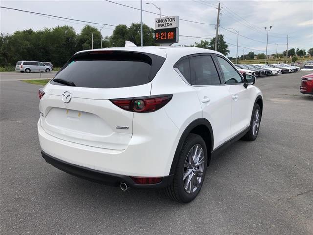2019 Mazda CX-5 GT (Stk: 19T159) in Kingston - Image 5 of 16