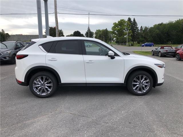 2019 Mazda CX-5 GT (Stk: 19T159) in Kingston - Image 6 of 16