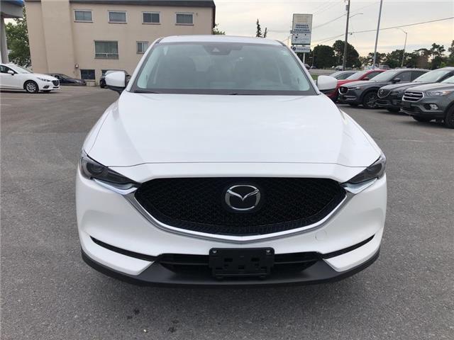2019 Mazda CX-5 GT (Stk: 19T159) in Kingston - Image 8 of 16