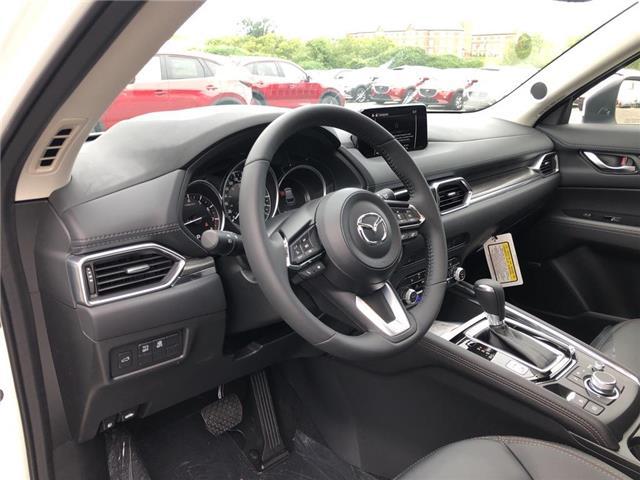2019 Mazda CX-5 GT (Stk: 19T159) in Kingston - Image 9 of 16