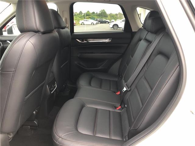 2019 Mazda CX-5 GT (Stk: 19T159) in Kingston - Image 12 of 16