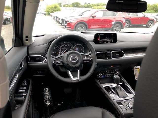 2019 Mazda CX-5 GT (Stk: 19T159) in Kingston - Image 13 of 16