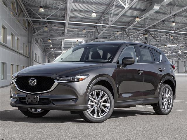 2019 Mazda CX-5 GT w/Turbo (Stk: 19527) in Toronto - Image 1 of 23