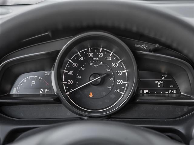2019 Mazda CX-3 GS (Stk: 19543) in Toronto - Image 14 of 23
