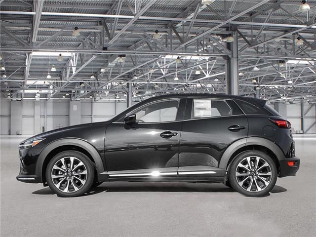 2019 Mazda CX-3 GT (Stk: 19580) in Toronto - Image 3 of 11
