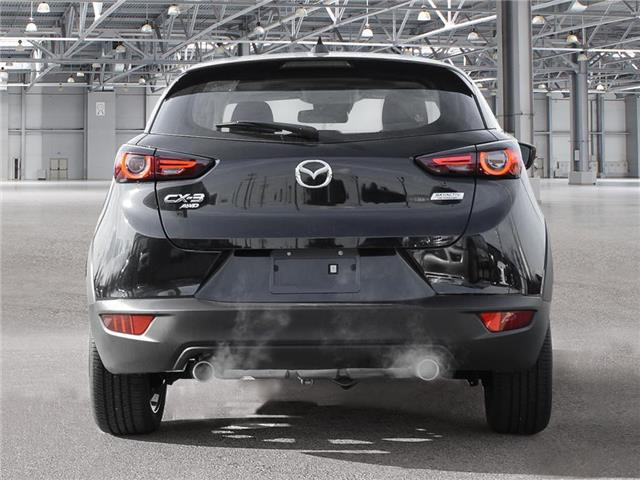 2019 Mazda CX-3 GT (Stk: 19580) in Toronto - Image 5 of 11