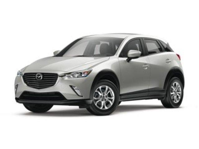 2016 Mazda CX-3 GS (Stk: A-2390) in Châteauguay - Image 1 of 1