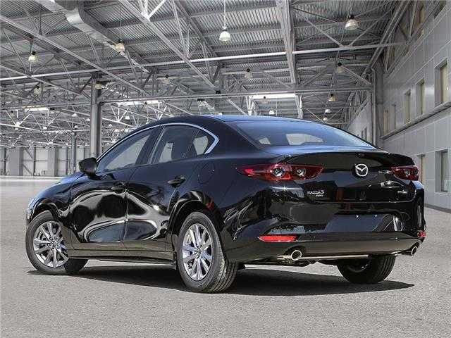 2019 Mazda Mazda3 GS (Stk: 19248) in Toronto - Image 4 of 23