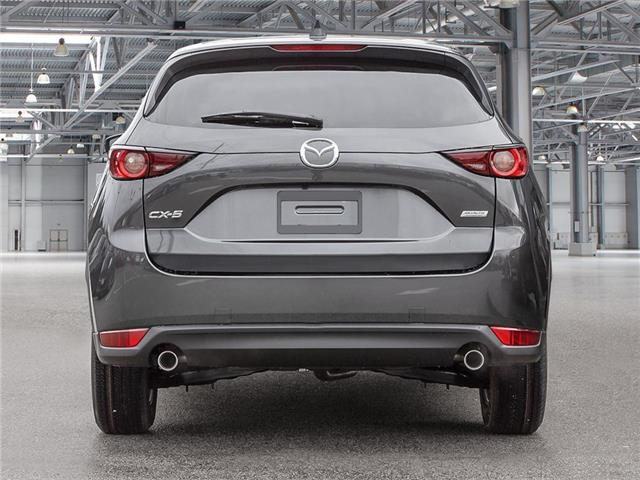 2019 Mazda CX-5 GS (Stk: 19505) in Toronto - Image 5 of 23