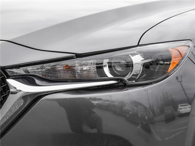 2019 Mazda CX-5 GS (Stk: 19505) in Toronto - Image 10 of 23
