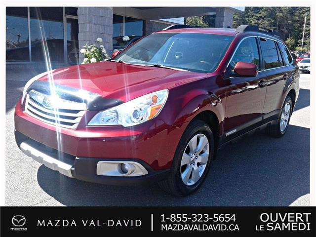 2012 Subaru Outback  (Stk: 19376A) in Val-David - Image 1 of 23