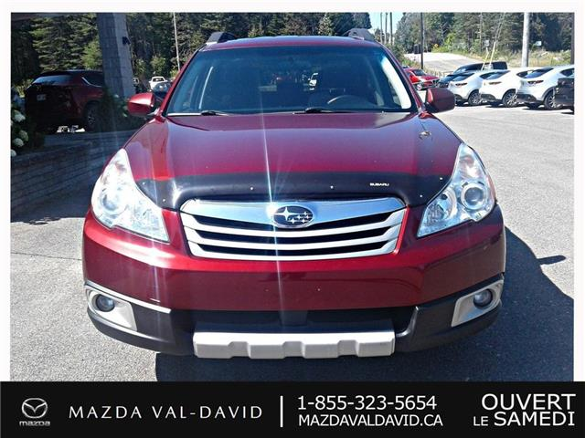 2012 Subaru Outback  (Stk: 19376A) in Val-David - Image 2 of 23