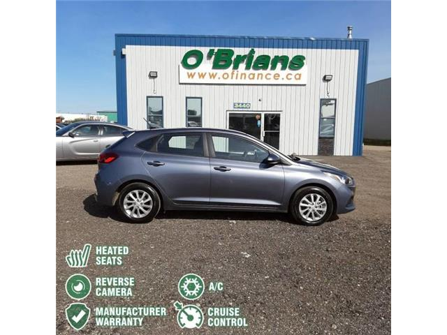 2019 Hyundai Accent Preferred (Stk: 12574A) in Saskatoon - Image 2 of 24