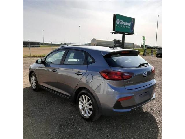 2019 Hyundai Accent Preferred (Stk: 12574A) in Saskatoon - Image 7 of 24