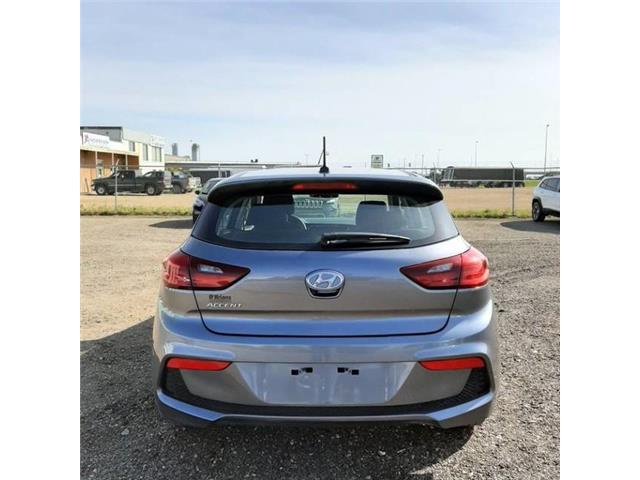 2019 Hyundai Accent Preferred (Stk: 12574A) in Saskatoon - Image 8 of 24