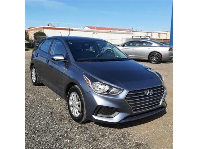 2019 Hyundai Accent Preferred (Stk: 12574A) in Saskatoon - Image 12 of 24