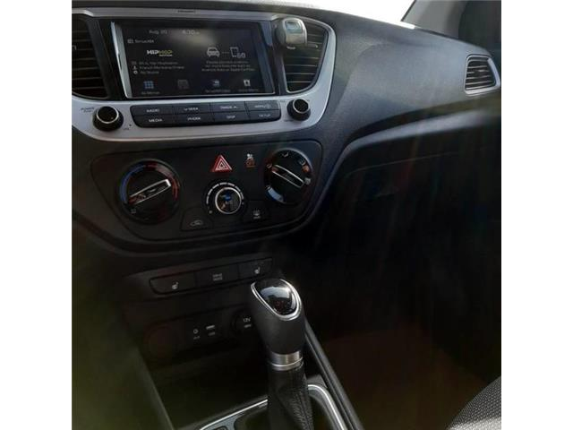 2019 Hyundai Accent Preferred (Stk: 12574A) in Saskatoon - Image 16 of 24