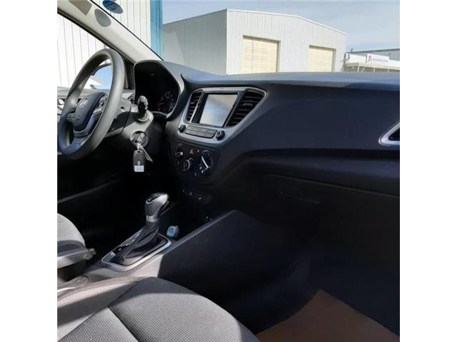 2019 Hyundai Accent Preferred (Stk: 12574A) in Saskatoon - Image 22 of 24