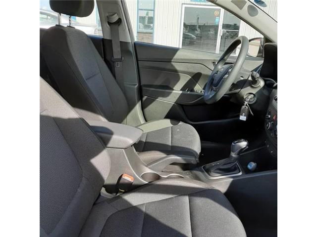 2019 Hyundai Accent Preferred (Stk: 12574A) in Saskatoon - Image 23 of 24