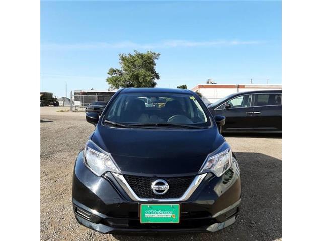 2018 Nissan Versa Note SV (Stk: 12500A) in Saskatoon - Image 3 of 24