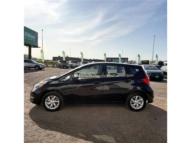 2018 Nissan Versa Note SV (Stk: 12500A) in Saskatoon - Image 5 of 24