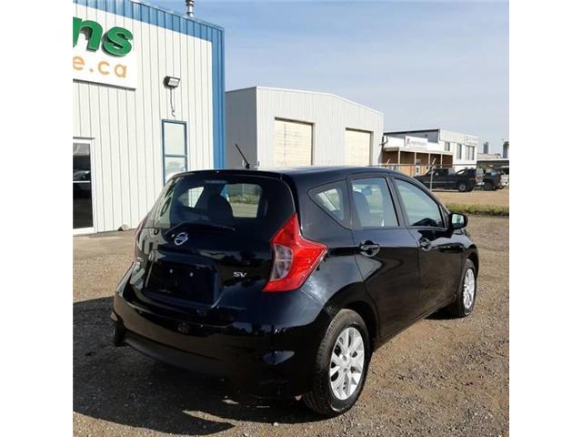 2018 Nissan Versa Note SV (Stk: 12500A) in Saskatoon - Image 9 of 24