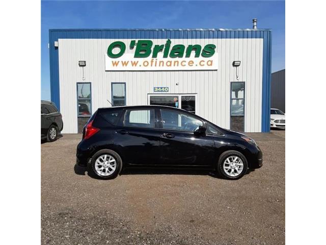 2018 Nissan Versa Note SV (Stk: 12500A) in Saskatoon - Image 11 of 24