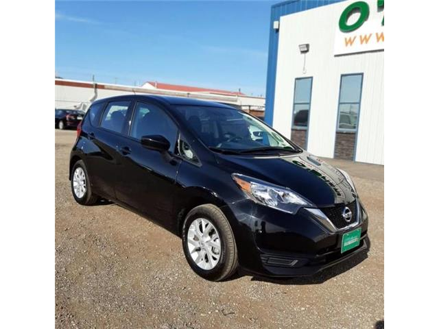 2018 Nissan Versa Note SV (Stk: 12500A) in Saskatoon - Image 12 of 24
