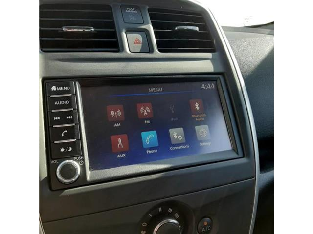 2018 Nissan Versa Note SV (Stk: 12500A) in Saskatoon - Image 14 of 24