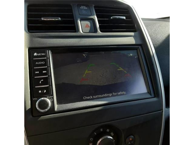 2018 Nissan Versa Note SV (Stk: 12500A) in Saskatoon - Image 16 of 24