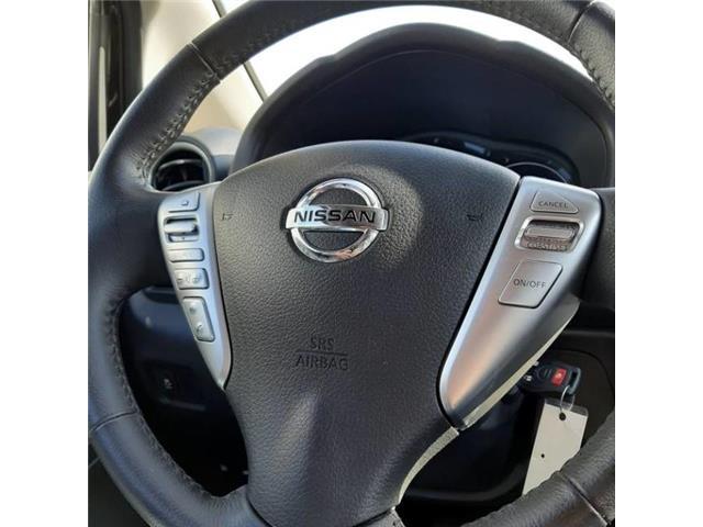 2018 Nissan Versa Note SV (Stk: 12500A) in Saskatoon - Image 18 of 24