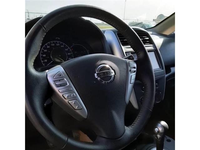 2018 Nissan Versa Note SV (Stk: 12500A) in Saskatoon - Image 20 of 24