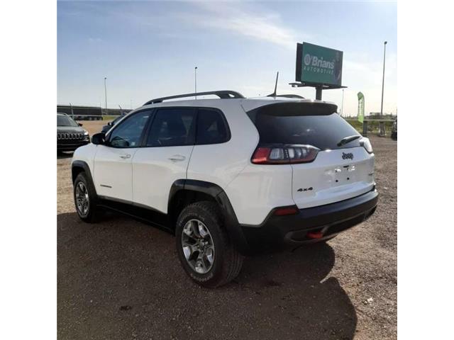 2019 Jeep Cherokee Trailhawk (Stk: 12747A) in Saskatoon - Image 7 of 24