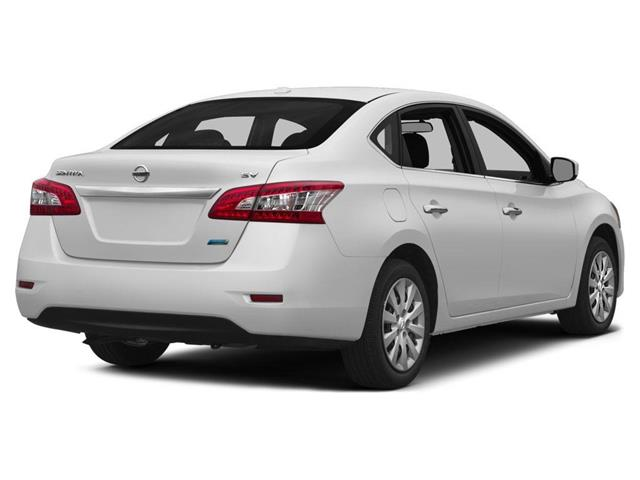 Incredible 2015 Nissan Sentra 1 8 Sv At 14495 For Sale In Barrie Lamtechconsult Wood Chair Design Ideas Lamtechconsultcom