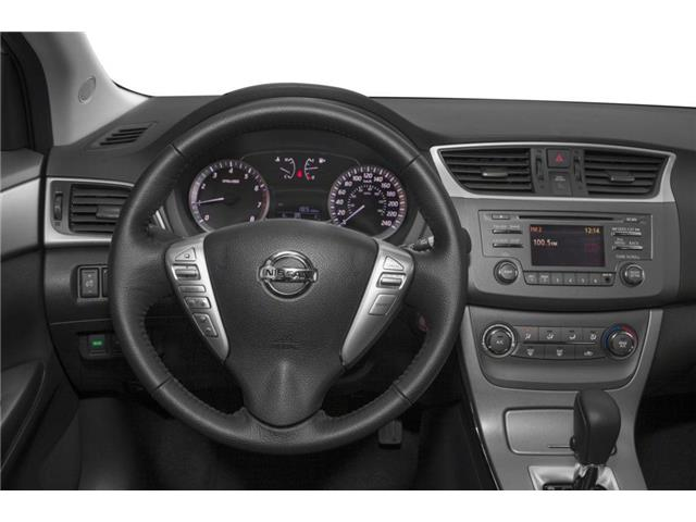 Magnificent 2015 Nissan Sentra 1 8 Sv At 14495 For Sale In Barrie Lamtechconsult Wood Chair Design Ideas Lamtechconsultcom