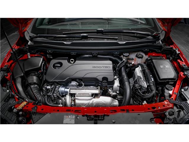2018 Chevrolet Cruze Premier Auto (Stk: CB19-363) in Kingston - Image 5 of 35